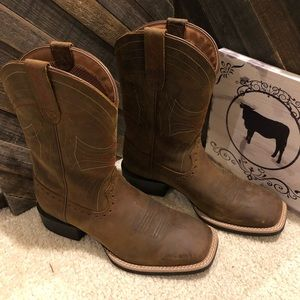Ariat Men's Boots 7D